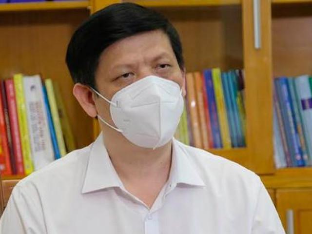 """Bộ trưởng Bộ Y tế kêu gọi nhà khoa học """"hiến kế"""" giải pháp chống dịch COVID-19 hiệu quả"""