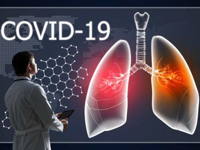 Nghiên cứu mới: Ảnh hưởng lâu dài của Covid-19 tới bệnh nhân