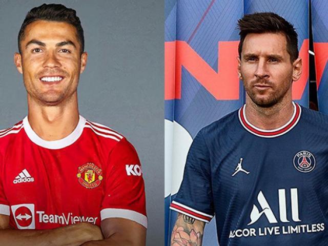 """Chuyển nhượng hè 2021 hạ màn: Messi, Ronaldo hay """"bom tấn"""" nào sốc nhất?"""