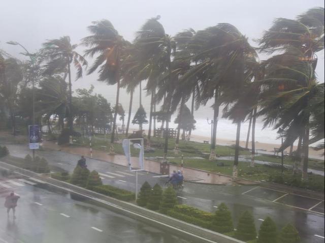 Miền Bắc có thể hứng 1-2 cơn bão hoặc áp thấp nhiệt đới trong tháng 9/2021