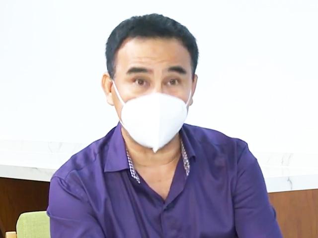 """MC Quyền Linh: """"Nếu không nhận được 1,5 triệu tiền trợ cấp thì cứ tìm tôi"""""""