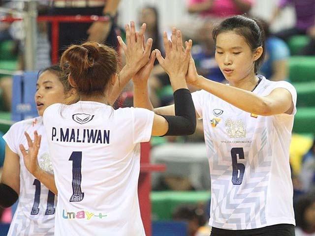 """Bóng chuyền nữ: Thanh Thúy 1m93 khó sang Nhật thi đấu, """"Búp bê"""" Nga 17 tuổi gây sốt"""