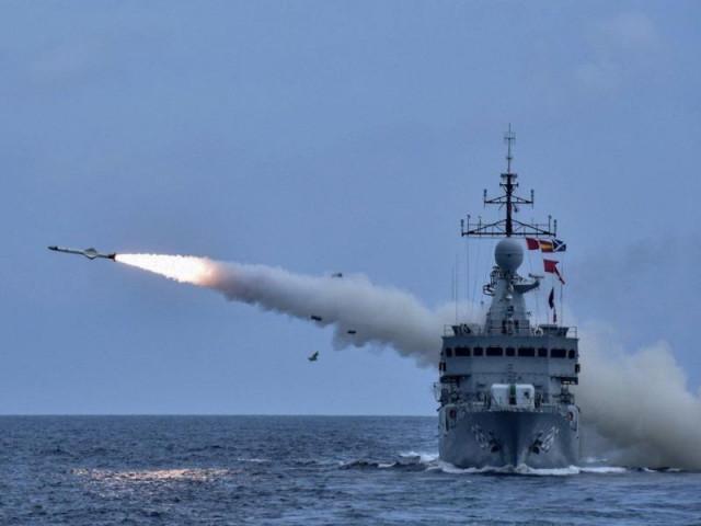 Mỹ đáp trả vụ TQ áp luật yêu cầu tàu nước ngoài vào Biển Đông phải khai báo