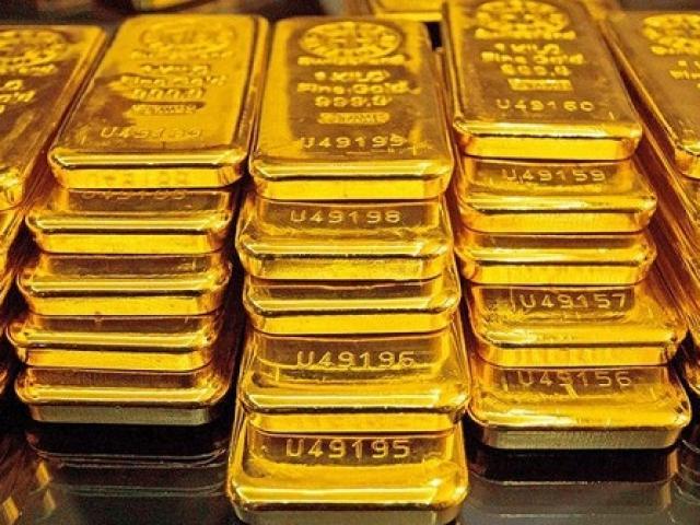 """Giá vàng hôm nay 2/9: Mắc kẹt trước khi """"vùng lên"""" tăng giá?"""