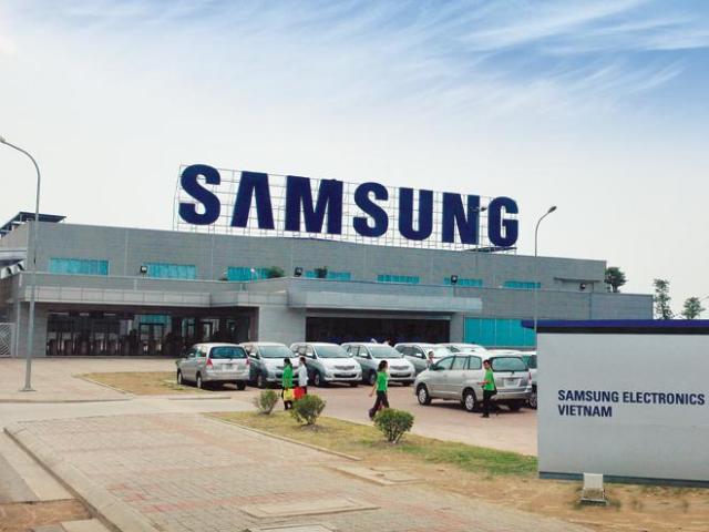 Samsung lên kế hoạch mở rộng nhà máy tại Việt Nam, đẩy mạnh sản xuất tăng sản lượng