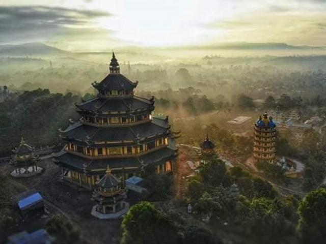Thôncónhiều chùa nhất Việt Nam nằm ở tỉnh nào?
