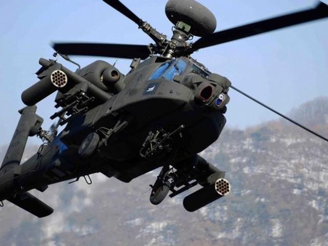 Sức mạnh siêu trực thăng công thủ toàn diện, uy lực bậc nhất thế giới