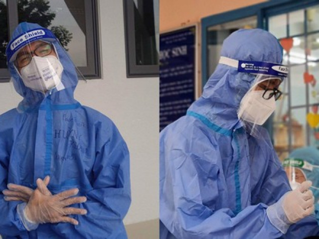 Từ bệnh nhân F0 đến tình nguyện viên tuyến đầu chống dịch