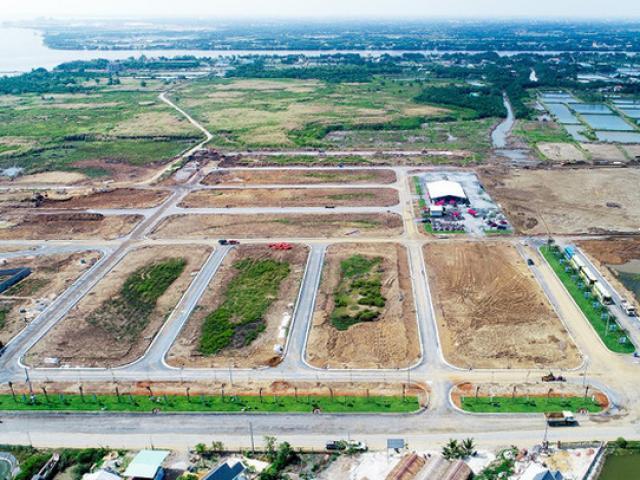 Chi tiền mua đất qua hợp đồng góp vốn: Luật sư cảnh báo loạt rủi ro