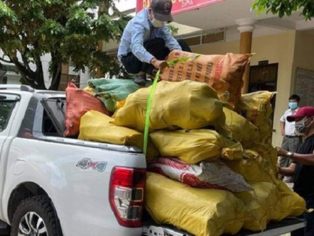 Hà Nội: DN khóc dở mếu dở vì giấy đi đường, lo ngại hợp đồng bị hủy cả loạt