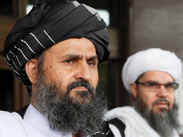 """Taliban tuyên bố thành lập """"chính phủ mới"""" ở Afghanistan, gồm cả người bị Mỹ truy nã"""