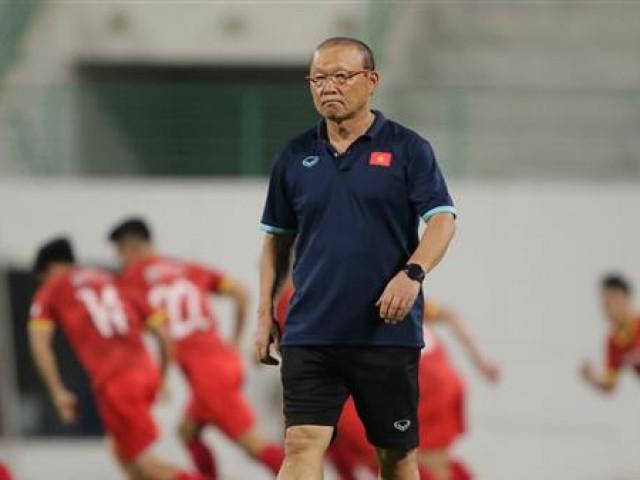 Thấy gì từ vòng loại World Cup 2022 khu vực châu Á?