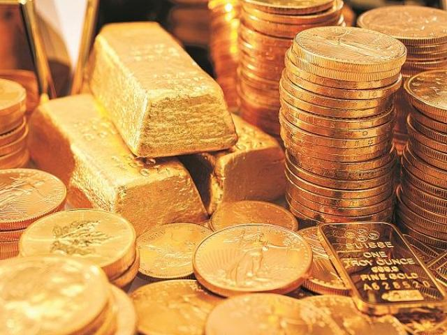 Giá vàng hôm nay 8/9: Đột ngột giảm sốc hơn nửa triệu đồng