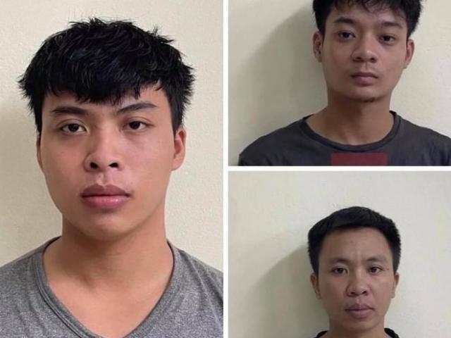 """3 nhân viên công ty giao hàng tiết kiệm trộm hàng loạt iPhone, máy tính """"xịn"""""""