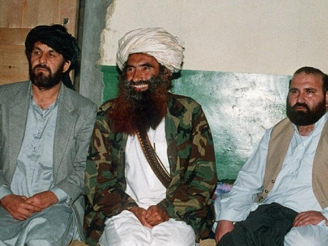 """Taliban """"dội gáo nước lạnh"""" vào Mỹ?"""