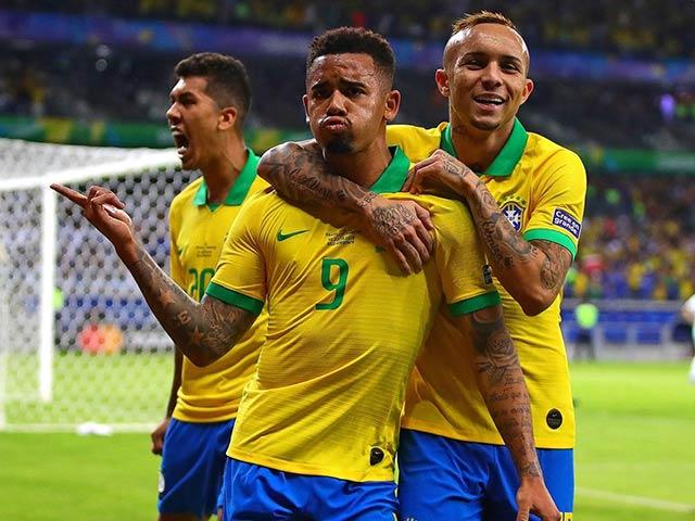 MU & các ông lớn chịu thiệt vì 10 SAO bị cấm, Brazil trả đũa Ngoại hạng Anh cực độc