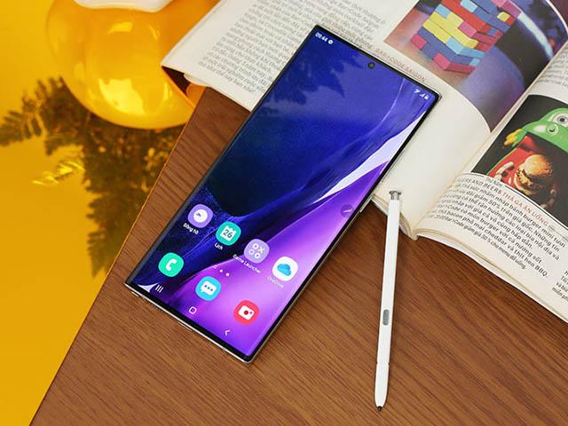 Samsung vừa đặt dấu chấm hết cho Galaxy Note?