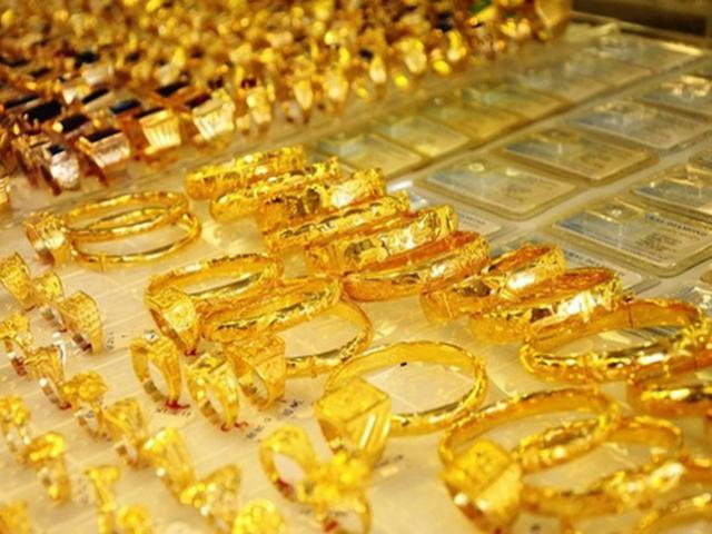 Giá vàng hôm nay 9/9: Tiếp tục giảm sâu trước áp lực của đồng USD