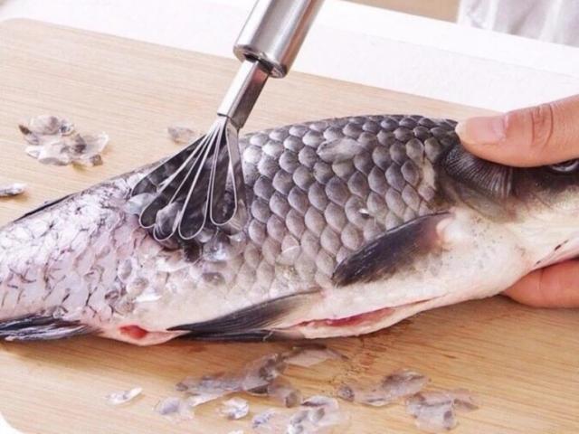 """Bộ phận trên con cá luôn bị """"vứt bỏ"""" lại có dinh dưỡng cao hơn cả phần thịt"""