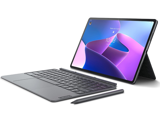 """Lenovo ra mắt cặp máy tính bảng 5G chip """"khỏe"""", giá tốt"""
