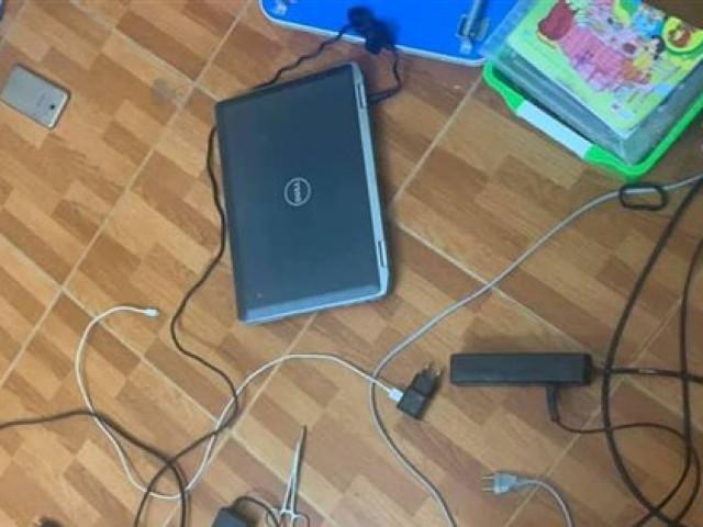 Học sinh 10 tuổi ở Hà Nội bị điện giật tử vong khi học trực tuyến ở nhà