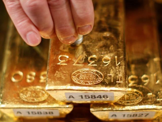 Giá vàng hôm nay 10/9: Phục hồi nhẹ, chuyên gia hé lộ thời điểm tốt để mua vàng