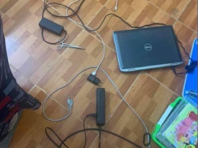 Hà Nội: Bé trai 10 tuổi bị điện giật tử vong khi đang học trực tuyến