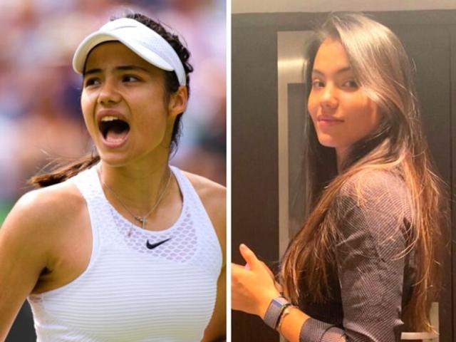 """Raducanu được dự đoán kiếm 140 triệu USD, thế giới tennis có """"Sharapova mới"""""""