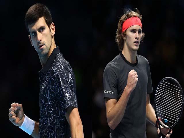 Nhận định bán kết tennis US Open: Djokovic đại chiến Zverev, Medvedev mơ chung kết