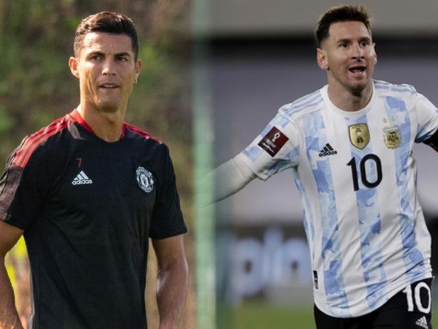 """Messi """"hỏa tốc"""" về PSG sau khi lập kỷ lục, có kịp ra sân cùng ngày với Ronaldo?"""