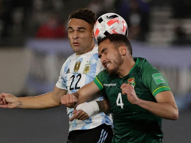 Video bóng đá Argentina - Bolivia: Hat-trick Messi, chiến thắng tưng bừng (Vòng loại World Cup)