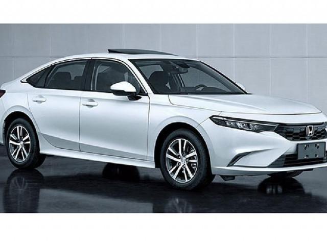Honda đưa ra chiếc xe chơi khăm người tiêu dùng Trung Quốc