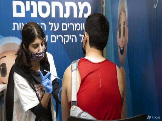 Lý do Israel dẫn đầu tiêm chủng nhưng vẫn chật vật vì COVID-19?