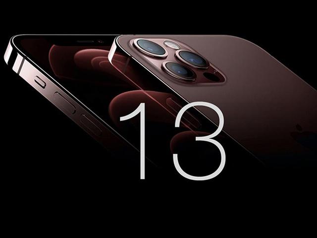 4 lý do tránh xa iPhone 13 sau khi ra mắt