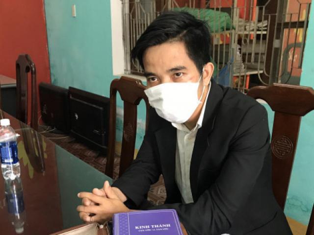 """Bí mật đằng sau """"Hội thánh đức chúa trời mẹ"""" ở Thừa Thiên-Huế"""