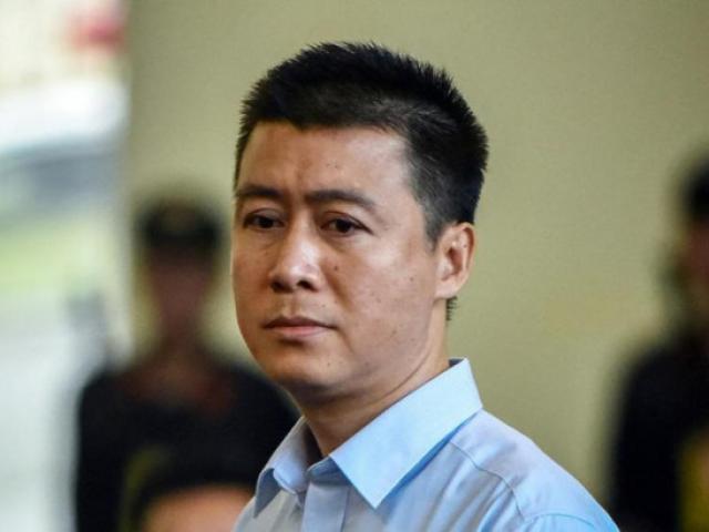 Phan Sào Nam tiếp tục nộp hơn 2,6 triệu USD sau khi được tha tù