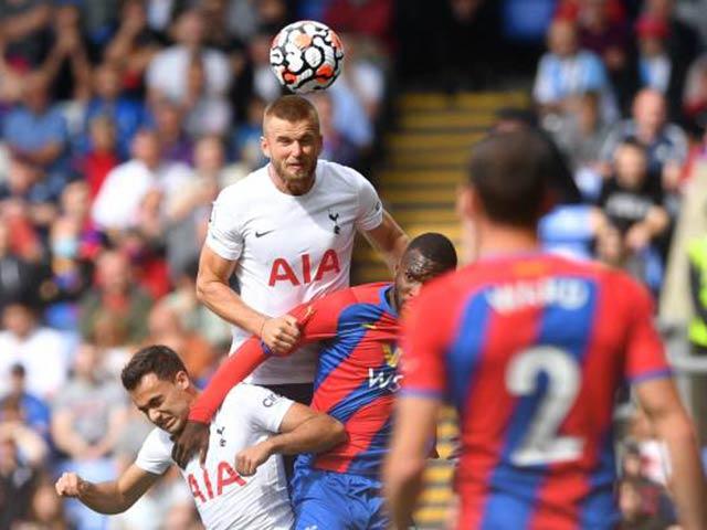 Trực tiếp bóng đá Crystal Palace - Tottenham: Edouard ghi cú đúp (Vòng 4 Ngoại hạng Anh) (Hết giờ)