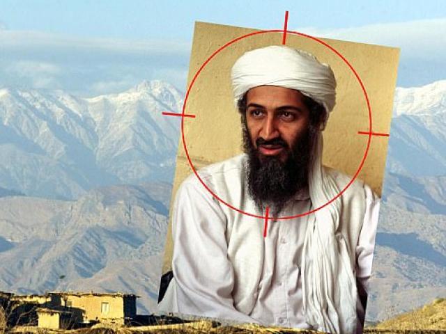 Bin Laden tưởng số đã tận, không ngờ Mỹ để sổng và sự trớ trêu của lịch sử