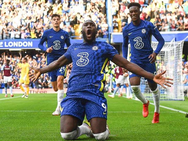 Trực tiếp bóng đá Chelsea - Aston Villa: Chủ nhà chịu sức ép cực lớn (Vòng 4 Ngoại hạng Anh)
