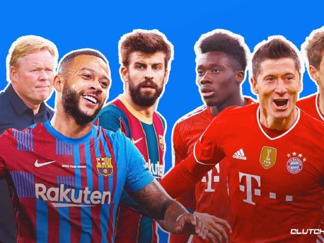 """Barcelona đấu Bayern Munich Cúp C1: Báo chí """"mách nước"""" tránh thảm kịch thua 2-8"""