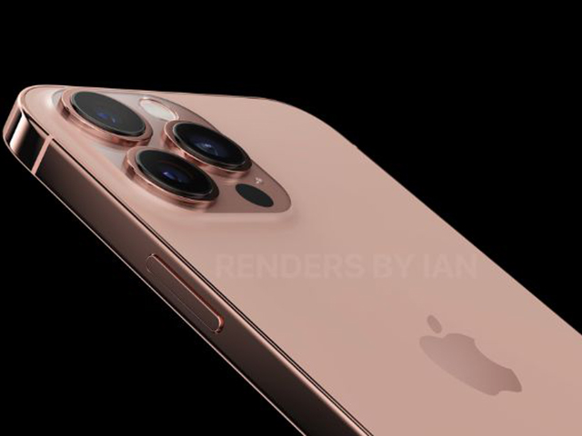 Dòng iPhone 13 ra mắt đêm mai có gì thú vị?