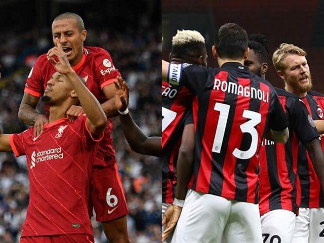 """Nhận định bóng đá Cúp C1, Liverpool - AC Milan: Nỗi lo vắng Ibrahimovic, """"tử địa"""" Anfield chờ đón"""