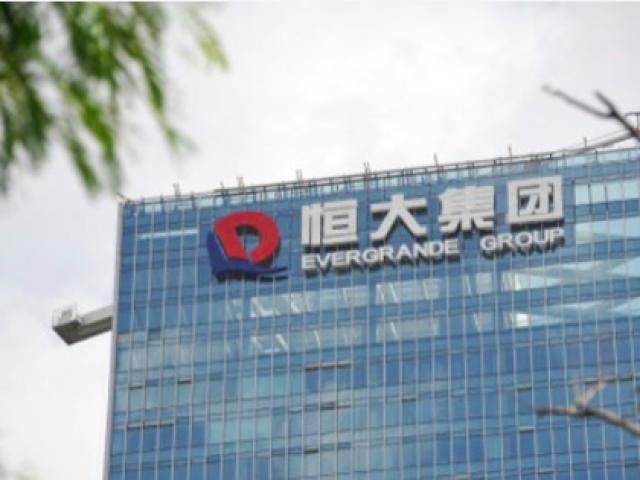Tập đoàn bất động sản lớn thứ 2 Trung Quốc rơi vào khủng hoảng nợ