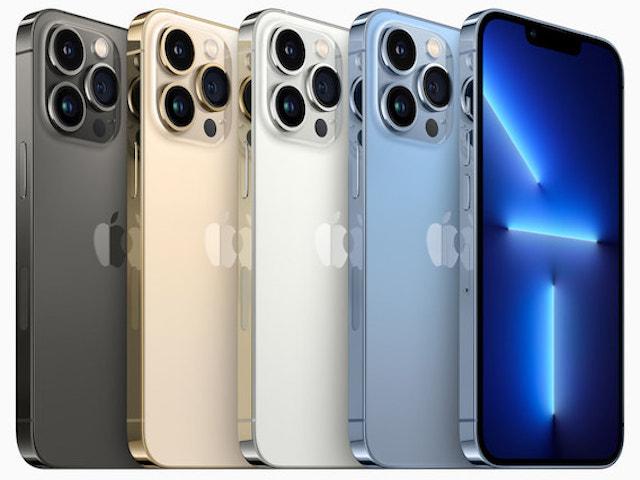 NÓNG: Đã có giá dự kiến của iPhone 13 tại Việt Nam