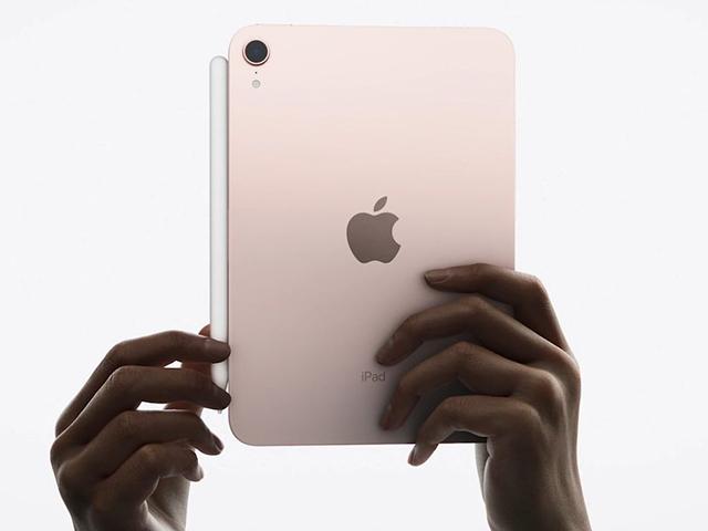 iPad mini 6 khiến người dùng hào hứng trở lại với iPad