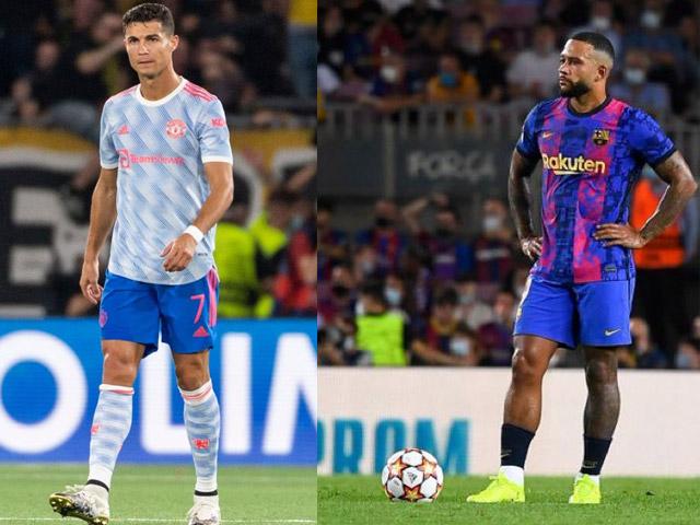 MU - Barcelona thua sốc ngày ra quân, đứng thứ mấy bảng xếp hạng cúp C1?