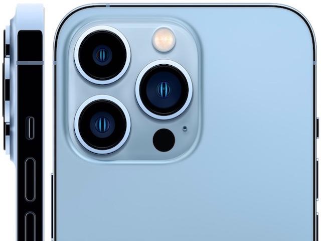Xem lại những hình ảnh của iPhone 13 Pro và iPhone 13 Pro Max
