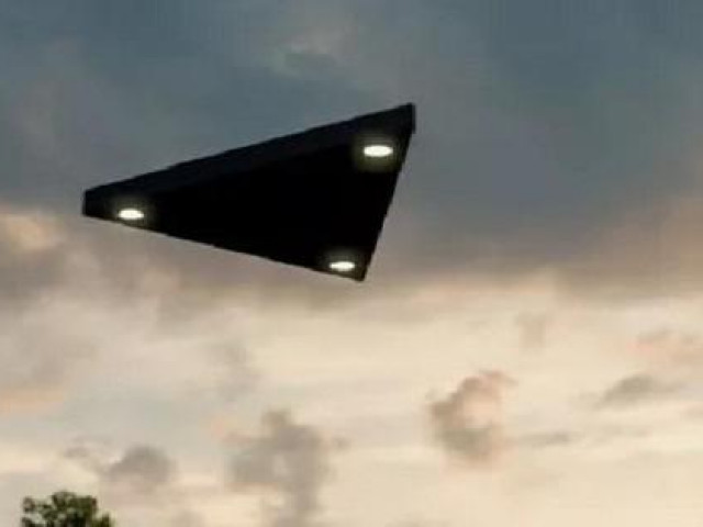 Sốc với những lần chạm trán UFO kỳ lạ đến mức không ai có thể giải thích