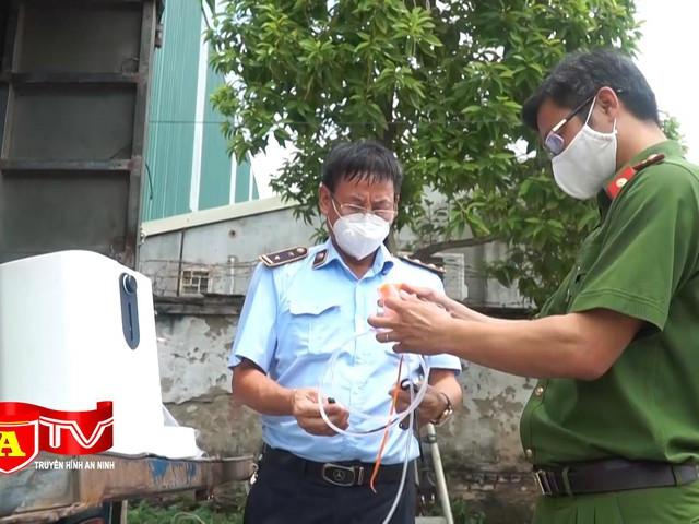 Cảnh giác với các loại máy thở, máy tạo oxy không nguồn gốc