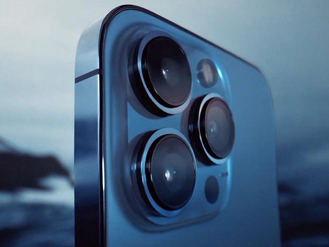 Những thiếu sót trên iPhone 13 khiến nhiều người thất vọng